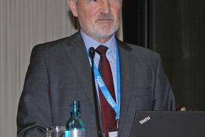 DKV-Vorsitzender Prof. Ullrich Hesse konnte, was die Umsetzung der DKV-Strategie Vision 2020 betrifft, keine großen Fortschritte vermelden.