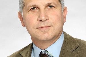Detlef Gerull, Büroleiter Canzler Ingenieure GmbH am Standort Berlin (Foto: Canzler)