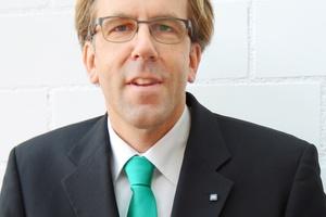 Christoph Strahm ist der neue Geschäftsführer der EMB Pumpen AG in Rheinfelden