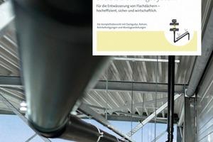 Eine 80seitige DSS-Planungsbroschüre der Sita Bauelemente GmbH<br /> führt durch die Produkt- und Systemwelten und informiert über die normgerechte Ausführung von DSS-Systemen<br />