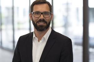 Marcus Herget ist neuer geschäftsführender Vorstand der DGNB. (Foto: DGNB)
