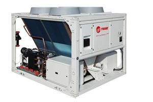 """Die Wärmepumpe """"AquaStream<sup>3G</sup>""""gehört zu den neuen Generationen von Wärmepumpen, die effizient und geräuscharm konstruiert sind<br />"""