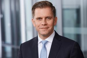 Holger Suschowk ist seit 15. Oktober 2016 Geschäftsführer der Techem Energy Contracting.