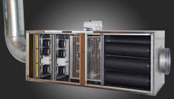 """Die """"plasmaNorm"""" by Bäro Technik zur Abluftreinigung ist einer der Schwerpunkte beim aktuellen Bäro-Fachseminar"""