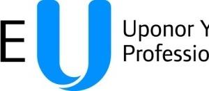 """Uponor vergibt erstmals den Uponor-""""Blue U Award"""" für herausragende studentische Leistungen zu TGA-Lösungen in Forschung und Anwendung."""