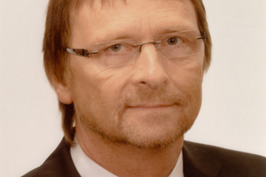 Günther Mertz M.A., Hauptgeschäftsführer des BTGA