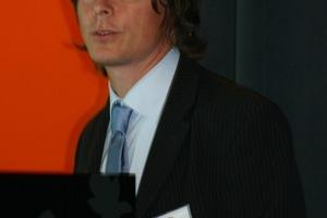 Thomas Boermans gab eien Übersicht über kostenoptimale Anforderungen im Rahmen der EPBD und den kommenden politischen Anforderungen an die Gebäudetechnik<br />