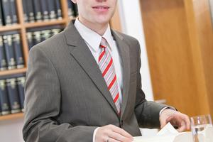RA Felix Reeh, Fachanwalt für Bau- und Architektenrecht<br />