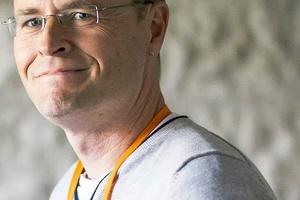 Dirk Schmidt ist seit Anfang 2015 technischer Leiter der Vacurant Heizsysteme GmbH.