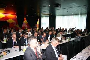 Der Klima-Tag und die Mitgliederversammlung 2011 des FGK fanden in Bonn statt<br />