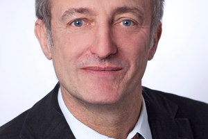 RA Edward Fuhrmann,<br />Geschäftsführer des ITGA Hessen e.V.