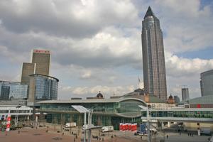 Interessante Produkte und Dienstleistungen aus der TGA-Welt werden auf der ISH in Frankfurt/Main präsentiert