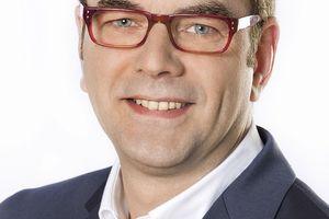 Dirk Rauen und ... Uwe Gaupp verstärken das Key Account Team bei Mitsubishi Electric