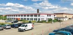 Von Celle aus werden die Marken Berkefeld, Elga und Krüger Wabag gesteuert