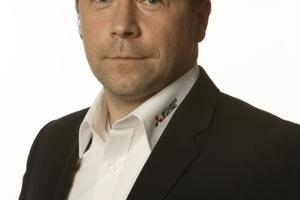 Heiko Ceglarek ist im technischen Support, der telefonischen Beratung und dem Service vor Ort tätig