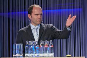 Gunther Gamst, Geschäftsführer von Daikin Germany, will mit der Leading Air Convention den Austausch innerhalb der Branche fördern und die Vernetzung stärken.