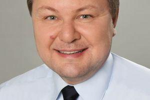 Uwe  Hartig, Technischer Vertrieb Gewerbebau