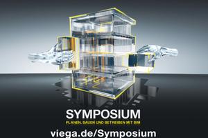 Viega zeigt ab 21. August 2016, wie Integrale Planung und BIM die Planung, den Bau und die Betriebsphase beeinflussen werden.