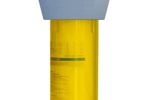 """Mit dem Wasser-Feinfilter WF hat KaMo einen Wechselfilter in den Nennweiten 1"""", 1¼"""", 1 ½"""" und 2"""" ins Programm aufgenommen."""