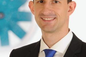 Philipp Nikolaus ist Außendienstmitarbeiter im technischen Vertrieb für Kältesysteme im Gebiet Hessen, Rheinland-Pfalz und dem Saarland bei der Systemair GmbH