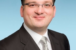 Benjamin Meißner übernahm den Vertrieb im Verkaufsgebiet Berlin-Brandenburg