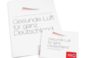 """Mit der Initiative """"Gesunde Luft für ganz Deutschland"""" thematisiert Helios Ventilatoren die Notwendigkeit einer Komfortlüftung mit Wärmerückgewinnung im Geschosswohnungsbau<br />"""