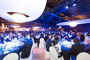 Mit zahlreichen Gästen aus Wirtschaft und Politik feierte Daikin Europe N.V. am 4. Oktober 2013 sein 40-jähriges Firmenjubiläum.