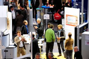 Rund 11.000 Besucher waren auf der GETEC 2013 in Freiburg