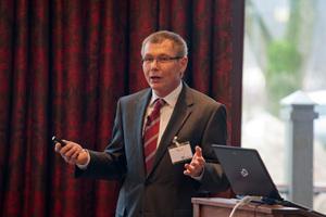 Roland Priller, Kessel AG<br />