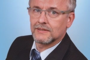 Jörg-Uwe Schliebe ist Key Account Manager für Wohnungslüftungssysteme