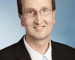 Frank Eichenauer betreut das Verkaufsgebiet Süd im Bereich Prozesslufttechnik