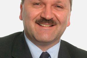 Hartmut Brandau ist neues Mitglied der Trox TLT-Geschäftsführung