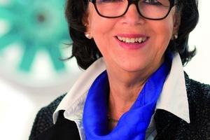 Zum 1. März 2015 wechselte Gerlinde Fuss von der Festanstellung in eine Beratertätigkeit als Key Account Managerin bei der Frico AB, Schweden. (Foto: Systemair GmbH)