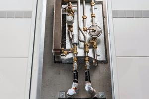 """<div class=""""Bildtext"""">Die AEG-Trinkwasserstation ist modular aufgebaut.</div>"""