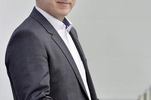 Erik Kahlert ist der neue Vorsitzende der Geschäftsführung der Kone GmbH. (Foto: Kone)