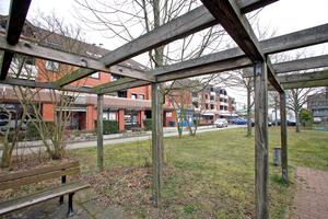 Durchblick in Sachen Heiztechnik: Im Gebäudekomplex im Hildesheimer Hansering sorgt eine neue Heizanlage für Heiz- und Warmwasserkomfort.