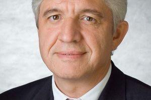 Ernst Malcherek ist neuer Geschäftsführer der Saia-Burgess Controls AG
