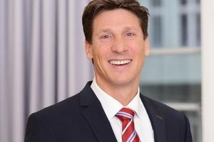 Christian Söllner, Vertriebsleiter bei Emerson Climate Technologies, unterstützt künftig den Vorstand des Bundesverbands Wärmepumpe e.V.