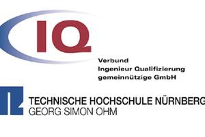 Bewährte Partner für die fundierte Weiterbildung im Facility Management: die Technische Hochschule Nürnberg Georg Simon Ohm und Verbund IQ