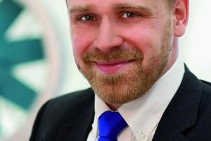 Matthias Pabst ist als Außendienstmitarbeiter im Bereich der Kälte- und Klimatechnik bei Systemair aktiv.