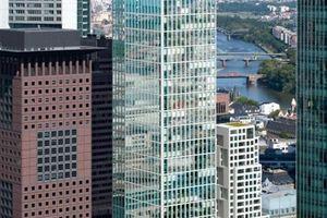Ende 2013 soll der Taunus Turm in Frankfurt/Main fertiggestellt werden  (Bild: Tishman Speyer)
