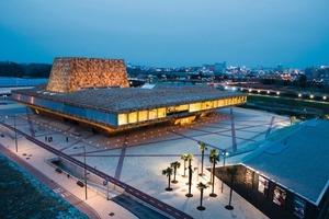 Komplexe Gebäudeautomation im Theater- und Kongresszentrum in Lleida