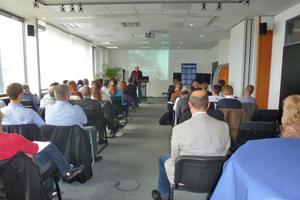 Informationsveranstaltung zur Ausbildung Technischer Systemplaner