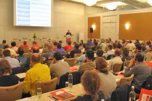 Das Buildair-Symposium bietet als wichtige Veranstaltung zum Thema Luftdichtheit im Gebäude Fachvorträge zu Normen, Verordnungen und Anwendungsbeispielen