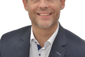 Stefan Bollendorf ist Leiter Produktmanagement / Technik / Service bei der Conti Sanitärarmaturen GmbH in Wettenberg.