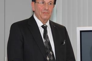 Hans P. Meurer