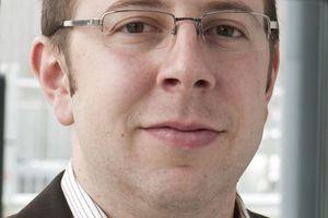 Matthias Latz ist neuer Vertriebsleiter bei Zewotherm.