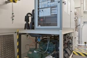 Laut der neuen F-Gase-Verordnung dürfen bestimmte Kältemittel für Kälteanlagen nicht mehr<br />verwendet werden. Betreiber sollten sich schon jetzt mit Emissionsminderungsmaßnahmen und<br />Förderprogrammen befassen.