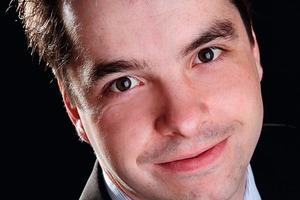Dipl.-Ing. (FH) Andreas Partner stellte sich den Fragen der tab-Redaktion<br />
