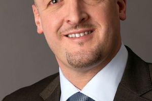 Stefan Denzer ist neuer Verkaufsleiter Wasser/Abwasser und Energie DACH, Danfoss VLT Antriebstechnik in Offenbach